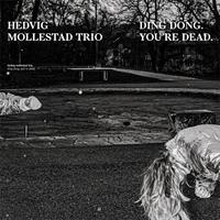 Hedvig Mollestad Trio-Ding Dong. Youre Dead