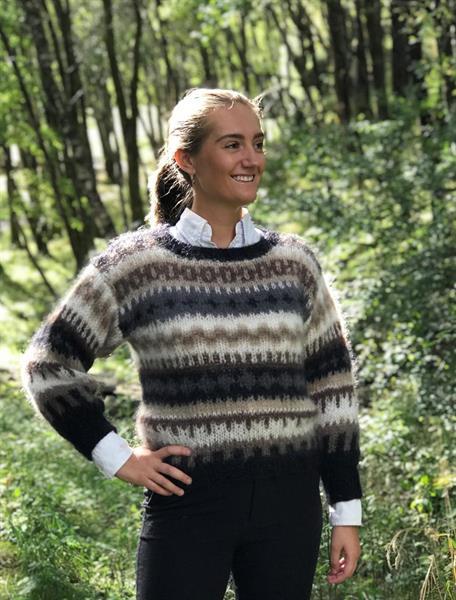 Høst genseren
