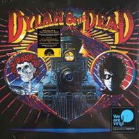 Bob Dylan & the Grateful Dead-Dylan & the