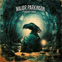 Major Parkinson-Twilight Cinema(LTD Green/Purple)
