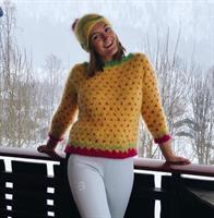 Påske genseren