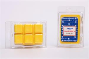 Nagchampa Melts 6-pack