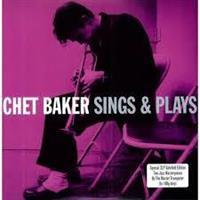 Chet Baker – Sings & Plays