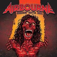 Airbourne-Breakin' Outta Hell