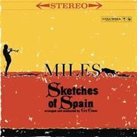 MILES DAVIS -Sketches of Spain(LTD)