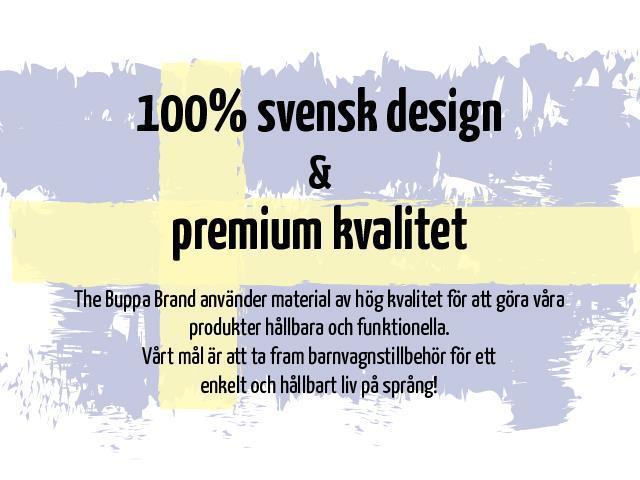 Svensk design och premium kvalitet