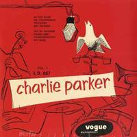 Charlie Parker Vol.1