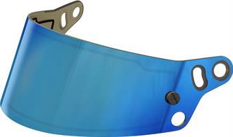 Vesir Bell KC7-CMR Blue Mirror