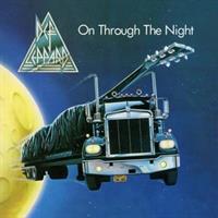 DEF LEPPARD-On Through the Night