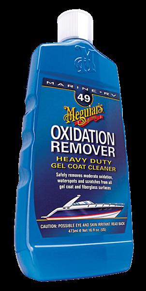 Marine Oxidation Remover