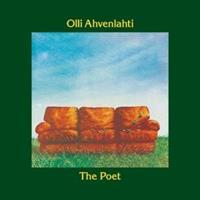 OLLI AHVENLAHTI - Poet