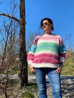 Sommer genser