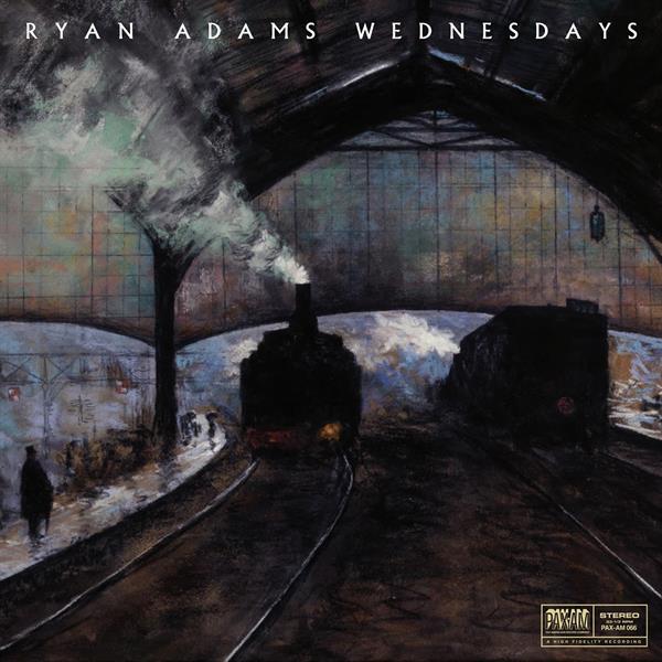 Ryan Adams-Wednesdays(LTD)
