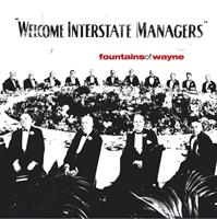 Fountains Of Wayne-Welcome Interstate Managers(LTD)
