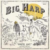 Big Harp-White Hat