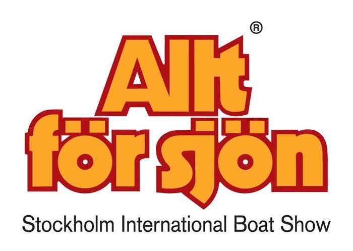 Vi ställer ut på Båtmässan i Stockholm