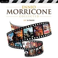 Ennio Morricone-Collected