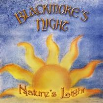 BLACKMORE'S NIGHT-Nature's Light(LTD)