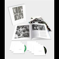 The Beatles-The White Album (CD-BOX)