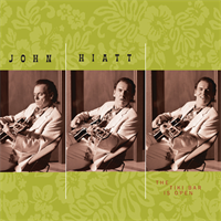John Hiatt-Tiki Bar Is Open(LTD)
