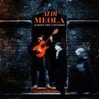 Al Di Meola-Across the Universe:The Beatles vol2
