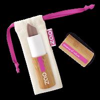 Pearly Lipstick Burgundy 406