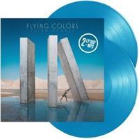 FLYING COLORS-Third Degree(LTD)