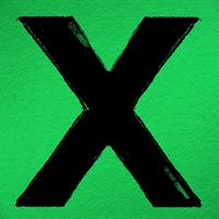 Ed Sheeran- X. (LTD)