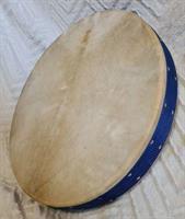 Ocean drum höjd ca 8 cm, bredd ca 51 cm