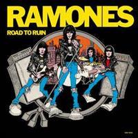 Ramones-Ramones & Road To Ruin(LTD)
