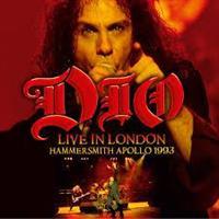 DIO-Live In London - Hammersmith Apollo 1993(LTD)