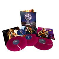 AEROSMITH Rocks Donington 2014(LTD Purple Vinyl)