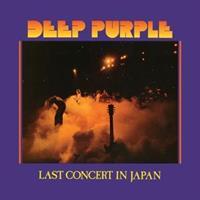 Deep Purple-Last Concert In Japan(LTD)
