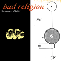 Bad Religion-The Process Of Belief (LTD)