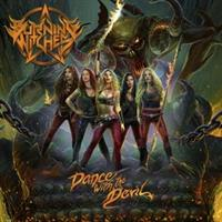 BURNING WITCHES-Dance With the Devil(LTD)