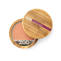 Rose Petal Compact Foundation 732, Refil