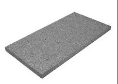 Granithäll Möja 600x300x25mm Mörk Granit
