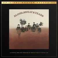 BLOOD SWEAT & TEARS-Blood, Sweat & Tears(MOFI One step)