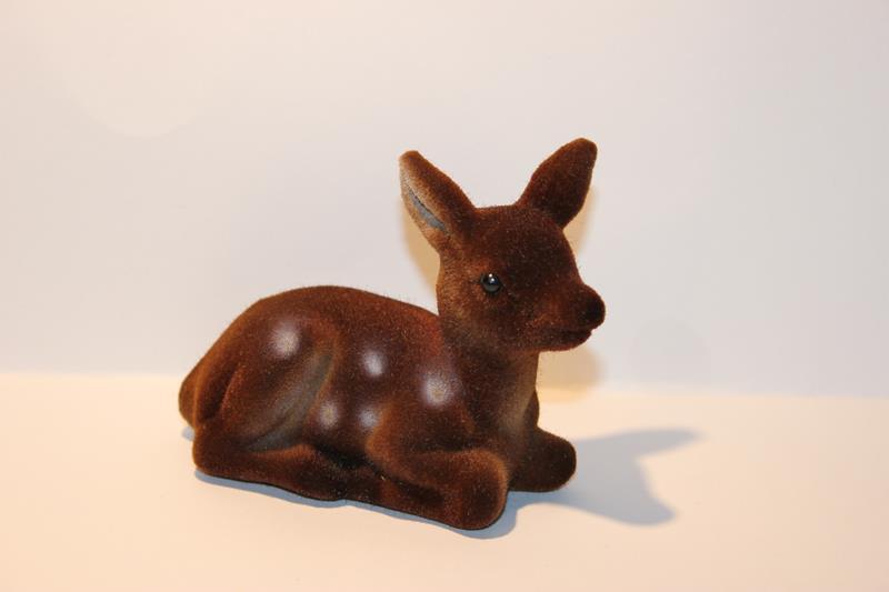 "Liggende ""Bambi"""