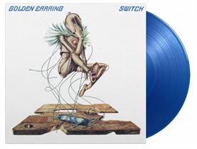 GOLDEN EARRING-Switch(LTD)