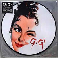 Gigi-Filmmusikk(LTD)