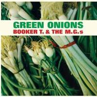 BOOKER T & MG'S Green Onions(LTD)