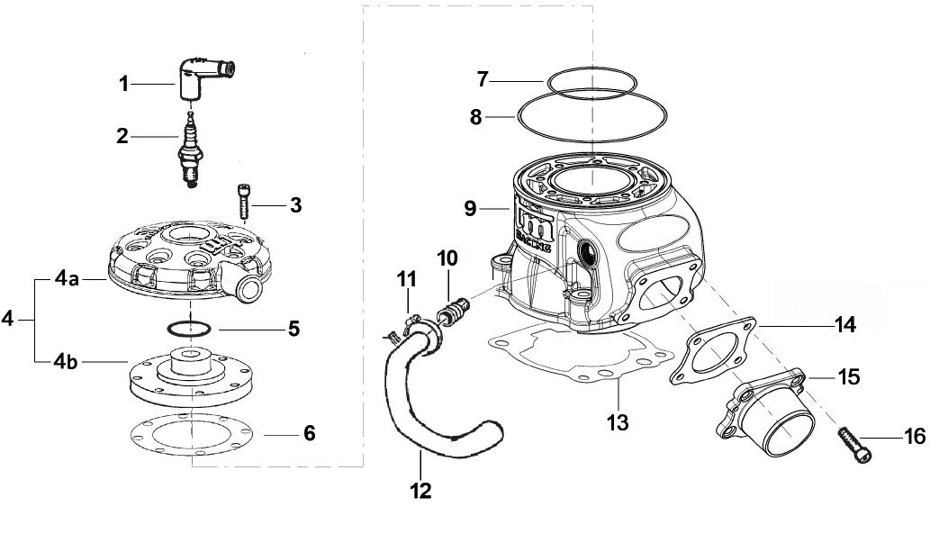 TM R1 Sylinder