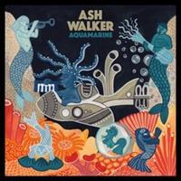 ASH WALKER-Aquamarine(LTD)