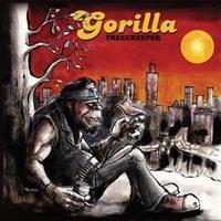 GORILLA-Treecreeper