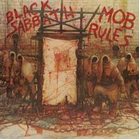Black Sabbath-Mob Rules (DLX.Edition)