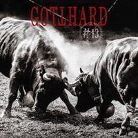 GOTTHARD-#13