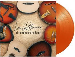 Lee Ritenour-Dreamcatcher(LTD)