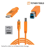 Tether Tools USB-C for PhaseOne USB3.0  4.6m