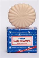 Nagchampa tvål 150 gr